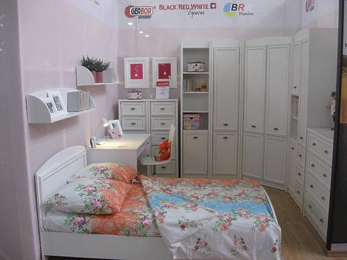 Подростковая мебель Salerno за 112 867 ₽