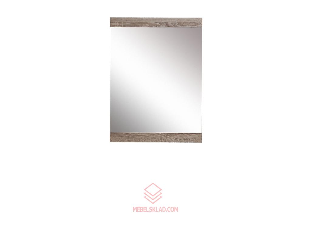 Зеркало LUS/8/6 дуб сонома темный HOMELINE за 2015 ₽