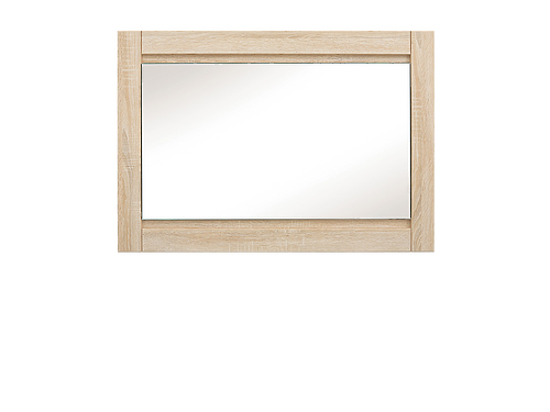 Зеркало LUS/100 дуб сонома AUGUST за 4 039 руб