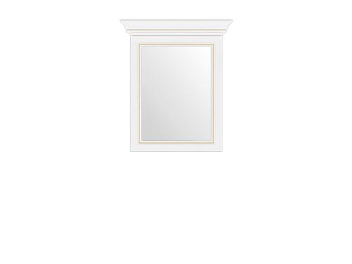 Зеркало 60 сосна золотая ВАЙТ за 4 701 руб
