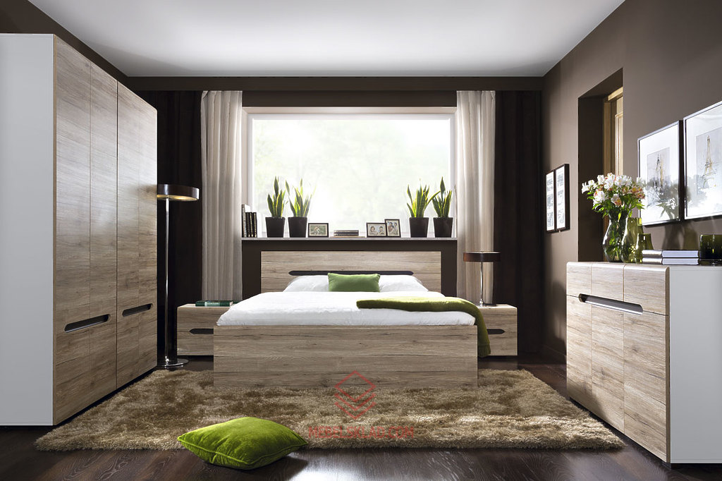 Спальня Ацтека БРВ за 99464 ₽