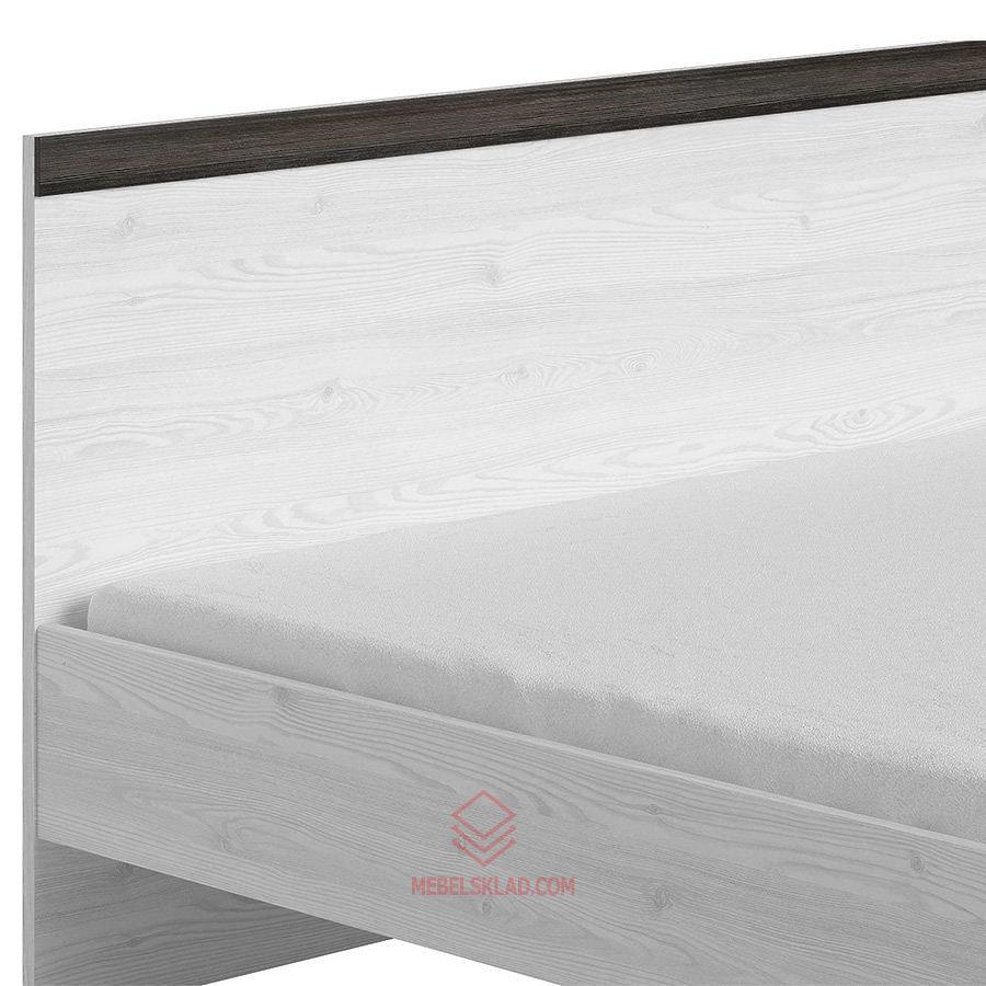 Кровать LOZ140x200 Porto гибкое основание