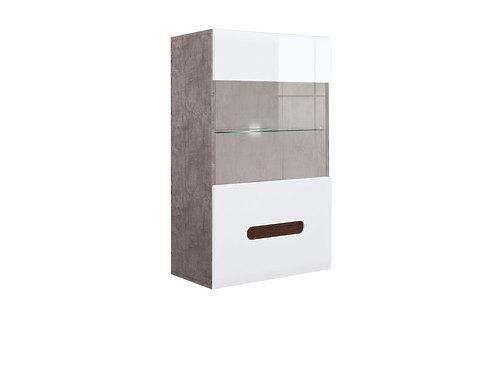 Навесной шкаф SFW1W/10/6 оникс AZTECA за 11240 ₽