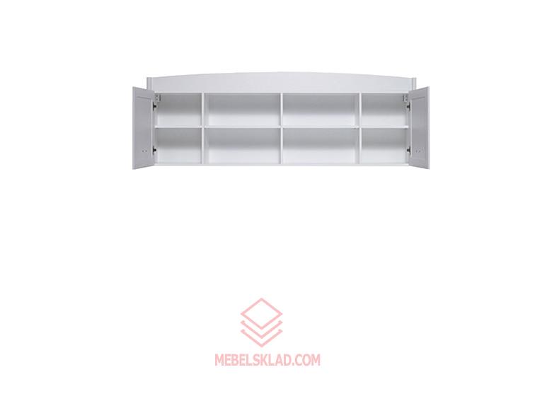 Шкаф настенный SALERNO SFW 2D за 8 170 ₽