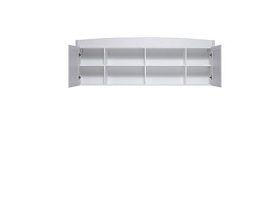 Шкаф настенный SALERNO SFW 2D  за 8 170 руб