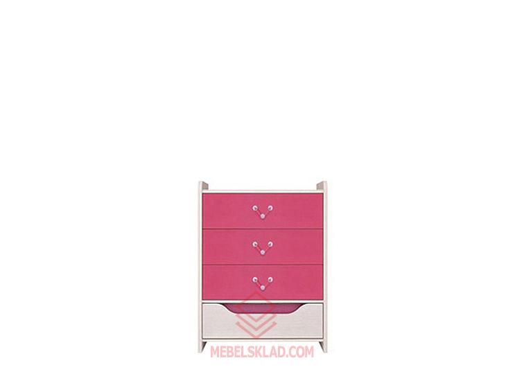 HIHOT KOM4S розовый за 4730 ₽