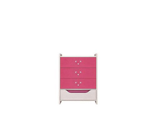 HIHOT KOM4S розовый за 4 730 руб