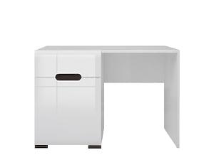 AZTECA туалетный стол TOL1D1S белый за 11888 ₽