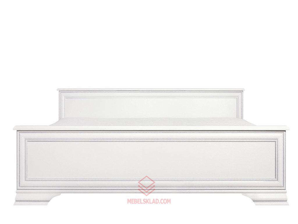 Кровать новая LOZ180х200 белый KENTAKI за 33359 ₽