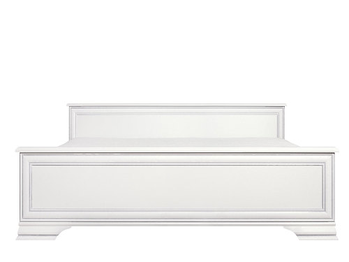 Кровать новая LOZ180х200 белый KENTAKI за 31062 ₽