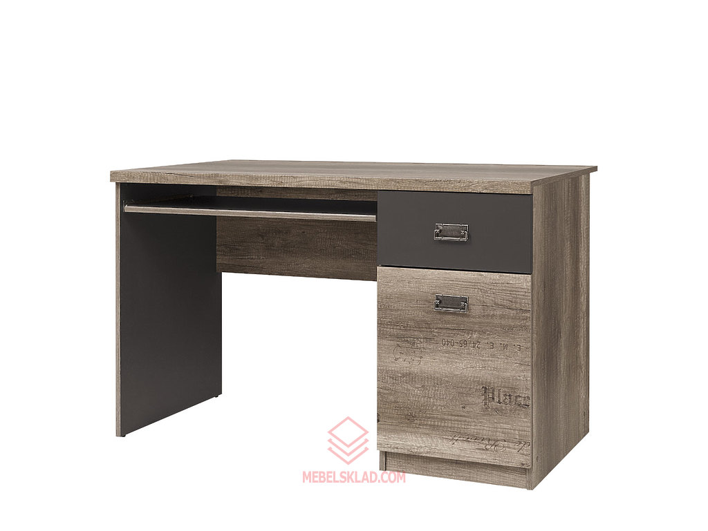 Стол письменный BIU120 MALCOLM за 6708 ₽