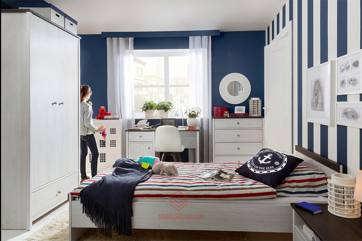 Детская спальня Porto BRW за 46996 ₽