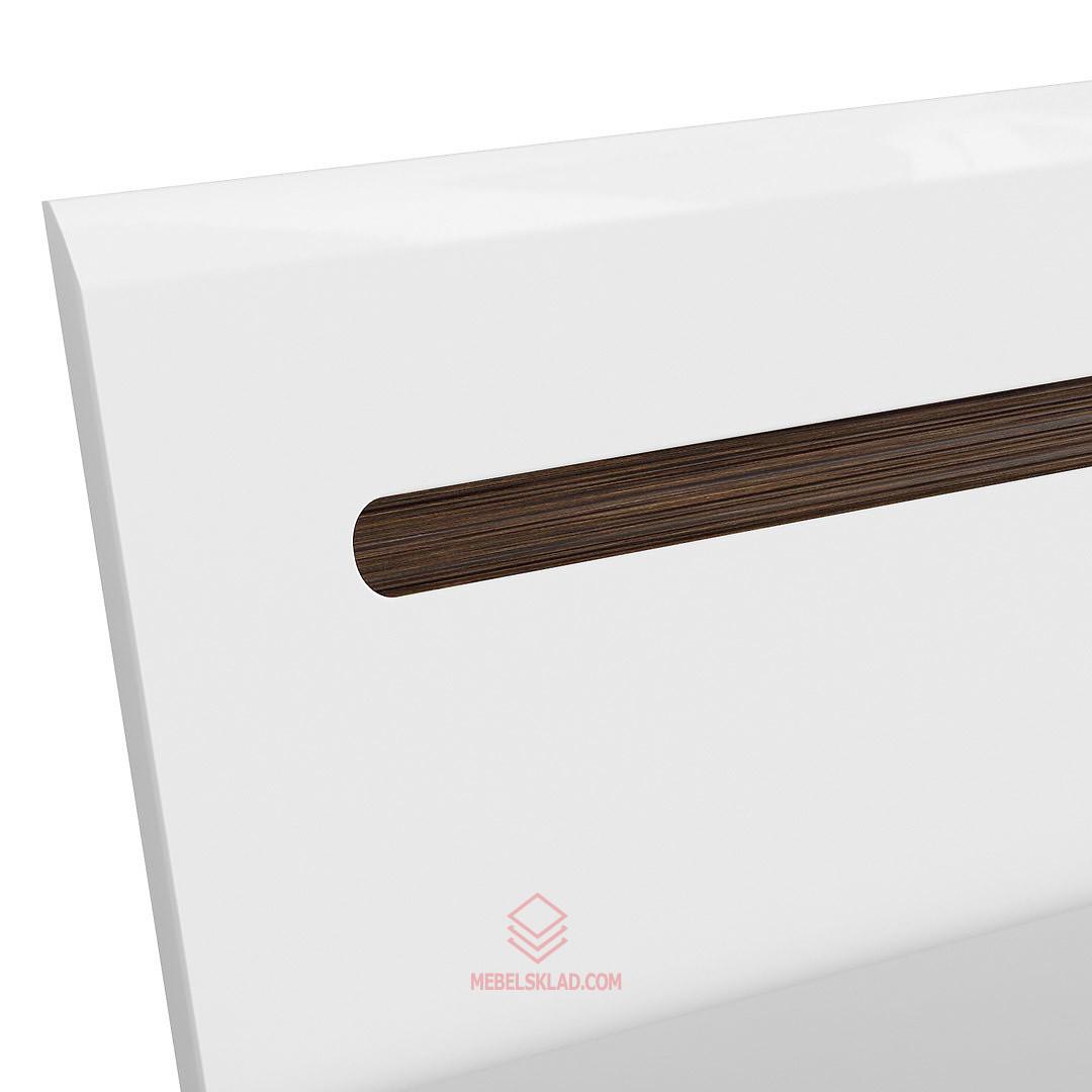 AZTECA Кровать LOZ90x200 белый за 17499 ₽