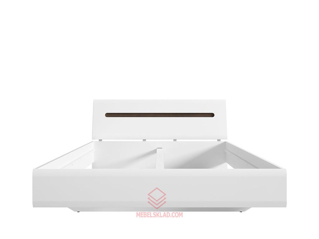 AZTECA Кровать LOZ180x200 белый за 23262 ₽