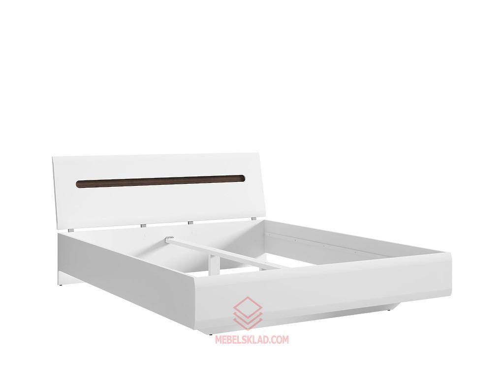 Кровать AZTECA LOZ140x200 (белый) за 21017 ₽