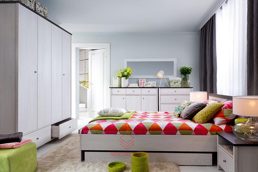 Мебель в спальню Порто БРВ за 56311 ₽