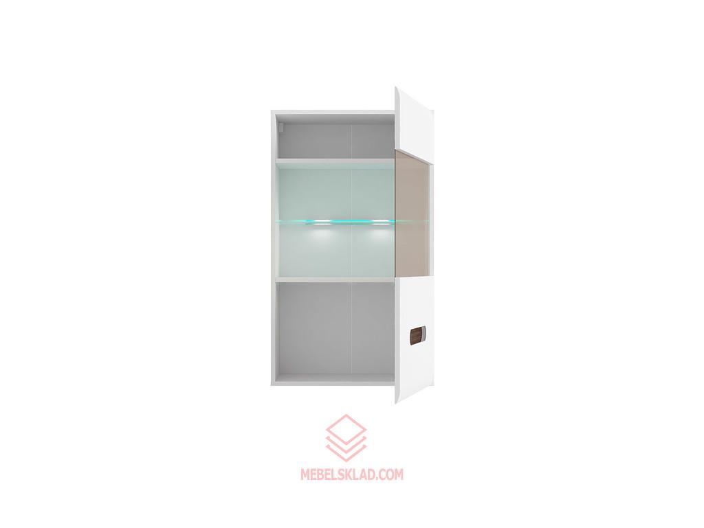 Шкаф настенный AZTECA SFW1W/10/6 за 9486 ₽