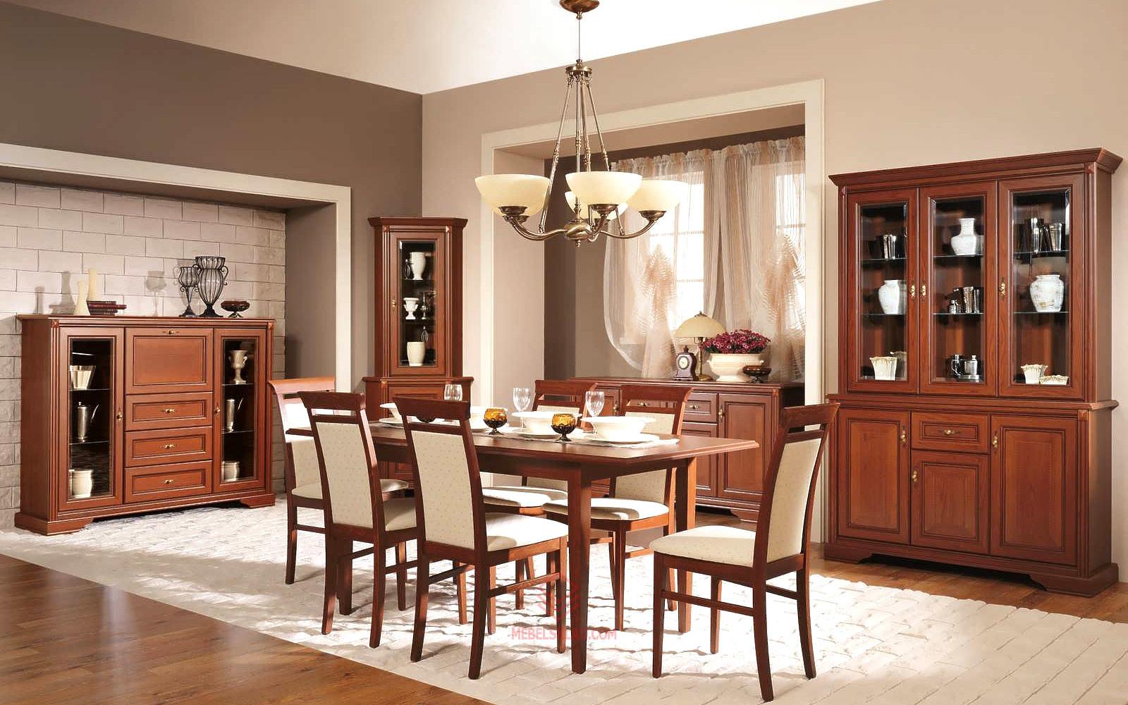 Мебель в столовую Stylius за 84507 ₽